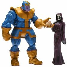 Marvel Select Thanos Diamond Toys 7-Inch Action Figure