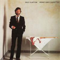Eric Clapton - Money And Cigarettes   - CD NEU