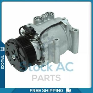 New A/C Compressor for Sterling / Sterling Truck - OE# YC4H19D629CB