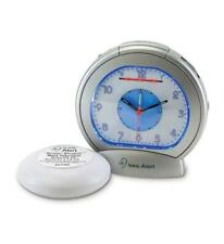 Sonic Bomb Analog Alarm Clock With Super Shaker SA-SBA475SS