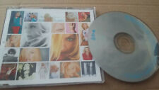 Madonna   'GHV2'   VERY RARE 2009 LTD PROMO CD - PROP05247 - PICTURE DISC