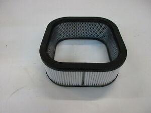 C258. Harley Davidson V-ROD Luftfilter Ersatzfilter Filter Airbox 29437-01A
