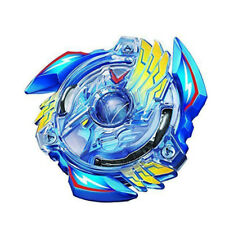 Amazing Burst Beyblade Starter Set Launcher Grip Kit Kids Toy Gift Blue _GG