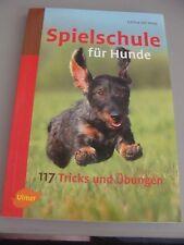 Spielschule für Hunde von Celina Del Amo (Buch) NEU
