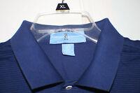 Men's Fairway & Greene Polo Golf Shirt Size sz L Large mens Short Sleeve