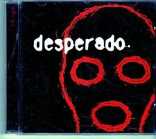 (EI444) Thugs, Desperado - 2007 CD