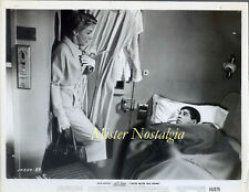 JERRY LEWIS Nina Foch vintage 1955 photo YOUR NEVER TOO Young