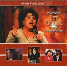 The Best of Sue Dodge from the Homecoming Series - Sue Dodge (CD, 2010)
