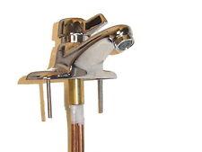 Symmons SCOT S-60-P-H Slow Closing Omni-Temperature Lavatory Faucet