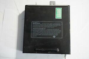 DATSUN NISSAN 280ZX ENGINE CONTROL MODULE ECU ECM A11-612 424
