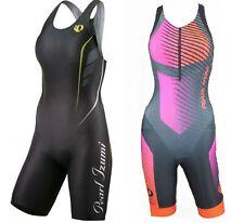Pearl Izumi Pro InRcool Tri Suit Womens Sports Bra Comfort Quick Dry Lightweight