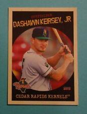 2019 Choice, Cedar Rapids Kernels - DASHAWN KEIRSEY, JR.