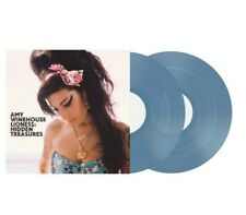 Amy Winehouse - Lioness:Hidden Treasures - HMV Exclusive Blue Limited 2 Vinyl