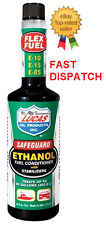 Lucas Ethanol Safe Guard Ethanol Fuel Treatment 473ml