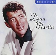 Brand New Sealed Dean Martin CD The Best of Dean Martin 12 Songs