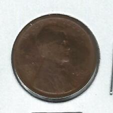 1909-S Lincoln Cent VG+