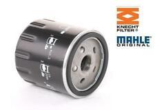 OC 978 MAHLE/KNECHT Oil Filter Mercedes, Dacia, Renault
