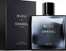 Bleu de Chanel pour homme Parfüm 150 ml OVP Herrenduft Gold