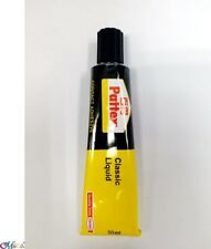 2x Pattex Contact Adhesive Classic for shoe luggage handbag repair
