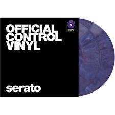 Rane Serato DJ Scratch Live Time Code Performance Control Vinyl 2.5 Pair Purple