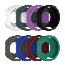 Silicone Skin Protective Case Cover for Garmin Forerunner 235 735Xt Watch