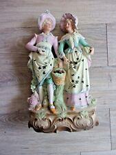Joli biscuit - COUPLE d'ELEGANTS
