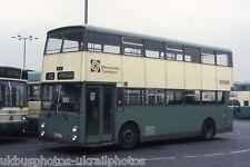 Merseyside 1826 April 1981 Liverpool Bus Photo