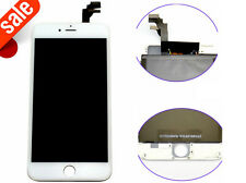 "White LCD Display Touch Screen Digitizer Assembly For iPhone 6 Plus 5.5"" Inches"
