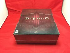 Diablo 3 Reaper Of Souls Collector Edition Sealed Brand New MINT ***FREE SHIP***