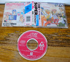 Jeu NEO GENERATION sur NEC PC ENGINE CD-ROM (complet, import Jap) NTSC