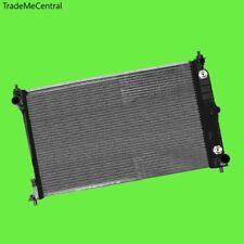 Ford AU Falcon Fairmont Futura Fairlane Oil Cooler Plastic Aluminium Radiator