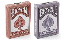 Bicycle Marsala & DayBreak Playing cards Set Brand New Sealed