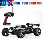 Wltoys RC Car 4WD RC Truck Off-Road Remote Control Vehicle Racing Car Gift R0S1