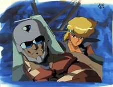 Anime Cel Gall Force #23