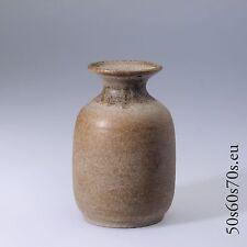 Vase Steuler H=14,8 cm 60er Jahre/60s - WGP - Fat Lava #146