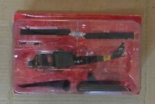 """BELL UH- 1 """" IROQUOIS""""  (UNITED STATES)-MILITARY-HELICOPTER,1/72,ALTAYA,IXO, MIB"""
