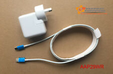 """29W Adapter Charger For Apple Macbook 12"""" A1534 Pro 13"""" A1706 A1708 USB-C Type-C"""