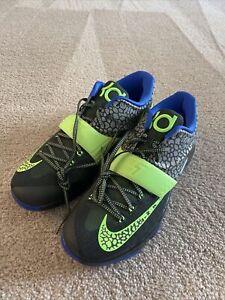 Nike KD 7 Electric Eel Size 13.  653996-030