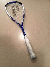 Prince Air O Bolt Triple Threat Squash Racquet SM14B Excellent Condition