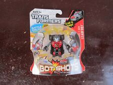 Transformers Bot Shots Battle Game Series 1:BO15 Leadfoot for sale!!!