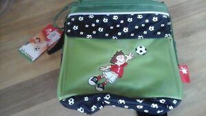 Kindergartentasche kleiner Rucksack SIGIKID