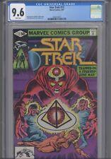 Star Trek #12 CGC 9.6 1981 Marvel Comics