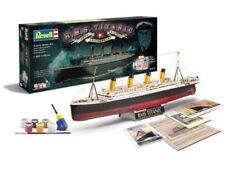 Revell 1 400 R.m.s. Titanic - Edizione Anniversario 100th