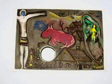 Gegenständliche Original-Lithographien (1950-1999) mit figürlichem Motiv