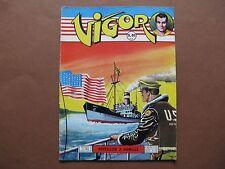 ARTIMA  :  VIGOR n° 86 (1961) Réveillon à Manille
