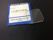 ES5W47LN00 Genuine Crystal Glass Seiko Digital Vintage D409-5010 & D409-5030