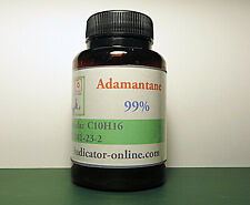 Adamantane, 99%, analytical indicator, 5 gr