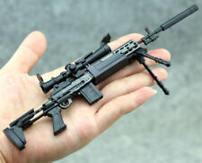 "MODO Sniper Rifle Weapon Gun For 1/6 Scale12"" Action Figure 1:6 Model Toy"