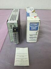 TDK EAK24-2R1 Switching Power Supply, 100/115V, 50/60Hz, 406541