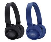 JBL TUNE 600BTNC Wireless Bluetooth On-Ear Noise Cancelling Headphones